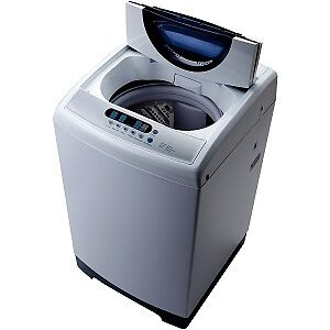 Midea Portable Washer 1.6 cu ft