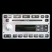Ford 6 Disc Radio