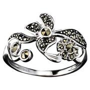 Avon Sterling Silver Rings