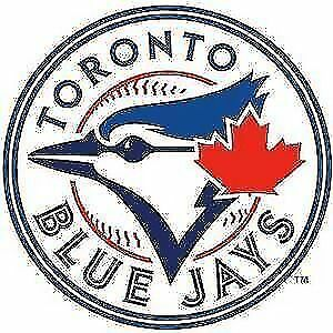 Jays tickets Fathers Day