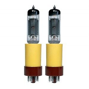 PAIR OF THD Yellow Jackets YJC Tube Converters