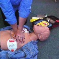 NonViolent Crisis Intervention, CPR First Aid courses, Recerts