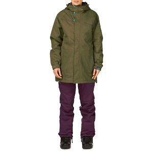 HorseFeathers Ladies/Women's Snowboard/Ski snow Pants Austral Liverpool Area Preview