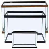 FISH TANKS, STAND, ACCESSORIES & EVERYTHING
