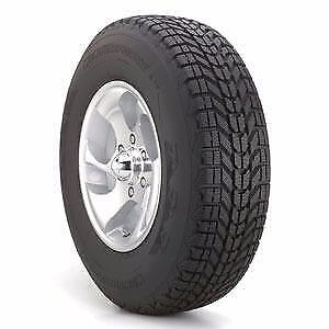 ***LIQUIDATION***PNEUS DHIVER NEUFS FIRESTONE WINTERFORCE 195/65R15 (6 DE DISPONIBLES)