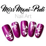 Miss Mani-Pedi Nail Art