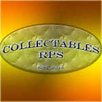 Collectables RPS