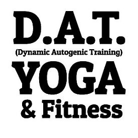 D.A.T. Yoga and Fitness