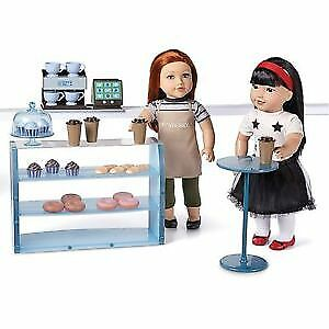Newberry Doll Cafe (American Girl...)