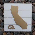 hi to california