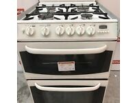 55cm cannon gas cooker #7186