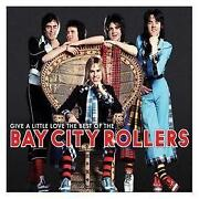 Bay City Rollers CD