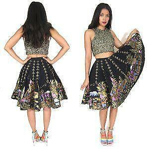 0efe349d96 Mexican Embroidered Skirts