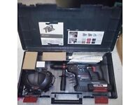 Bosch GBH36VF-LI PLUS 36v SDS Rotary Hammer Drill 1 x 4.0Ah