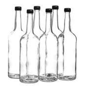 Glasflaschen 200ml