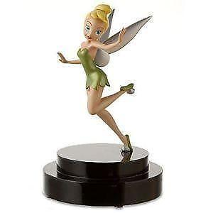 Tinkerbell tinker bell peter pan ebay - Tinkerbell statues ...