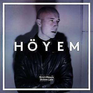Endless Love von Sivert Höyem (2014)