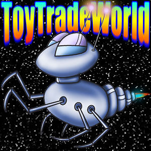 Toy Figure Collectible Universe