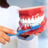 Registered Hygienist Wanted in Oakville