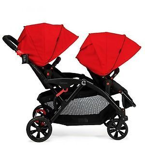 Looking for Options tandem double stroller or similar stroller