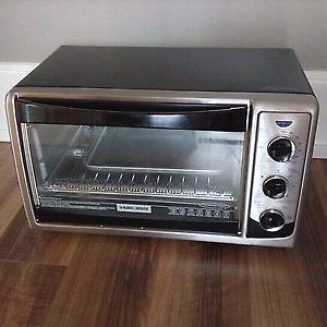 Black n Decker Convection/Toaster Oven