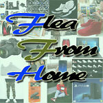 Flea From Home