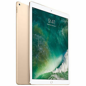 "iPad Pro 9.7"" 32GB Gold 650$! Brand new Condition"