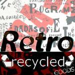 Retro Recycled Goods