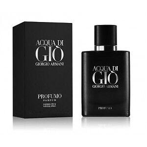 Acqua Di Gio Profumo by giorgio Armani 75ml for Men Windsor Region Ontario image 1