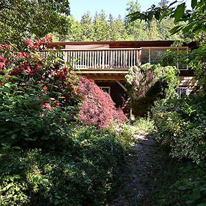 Large family home in desirable West Sechelt