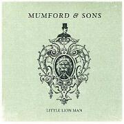 Mumford and Sons Vinyl