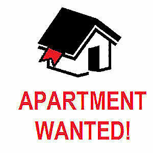 Wanted 1 Bedroom Apartment from December 1st 2017 at Waterloo