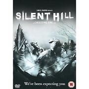 Silent Hill DVD