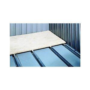 Arrow Sheds FB106A metal floor kit for a 8'X6' Gatineau Ottawa / Gatineau Area image 1