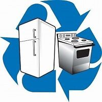 Cheap Low Rate Appliance and ALL Junk Removal 780-868-2303