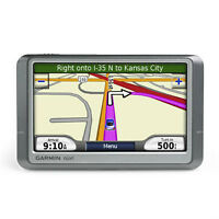 Garmin nüvi 250W - 4.3 Inch GPS 2016.10 US-Canada+Europe Maps