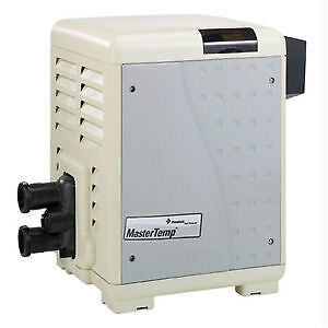 Pool or Hot Tub Heaters - Brand New MasterTemp 125!