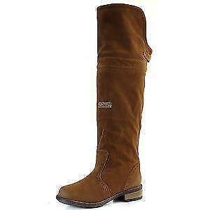 f6684f581f0 Knee High Cowboy Boots