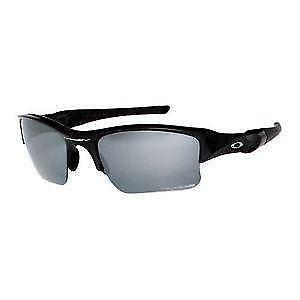 97f17f63c32 Oakley Polarized Flak Jacket XLJ
