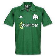New Celtic Shirt