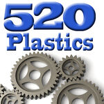 520 Machinery Plastics