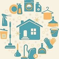 Residential/ Commercial Cleaning Specialist