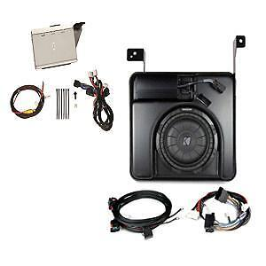 Brand New in the Box sound upgrade for Chevy and Gmc Trucks