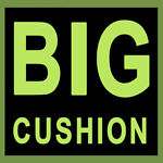 Big Cushion Design