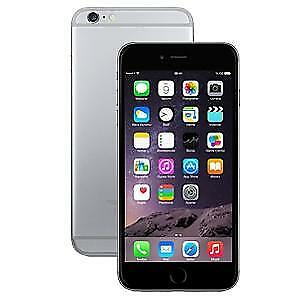 APPLE IPHONE 6 64GB UNLOCKED SMARTPHONE-GREY