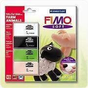 Fimo Clay Kit