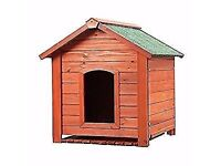 NEW KENNEL PERFECT FOR SMALL DOGS/CATS £30 ( SET UP READY WILL NEED BIG CAR)