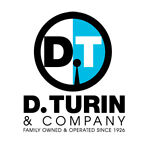 D Turin and Company