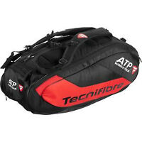 TECNIFIBRE WORLD TOUR ATP 10 SAC DE TENNIS - NEUF