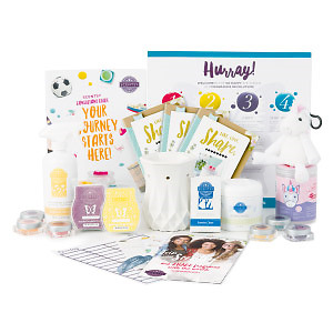 Join Scentsy and earn rewards!! or shop online